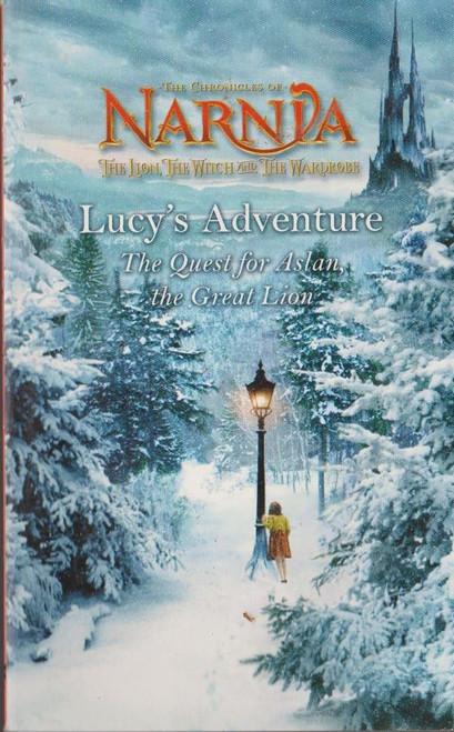 Narnia, Lucys Adventure