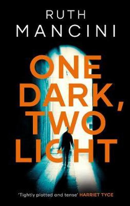Mancini, Ruth / One Dark, Two Light (Large Paperback)