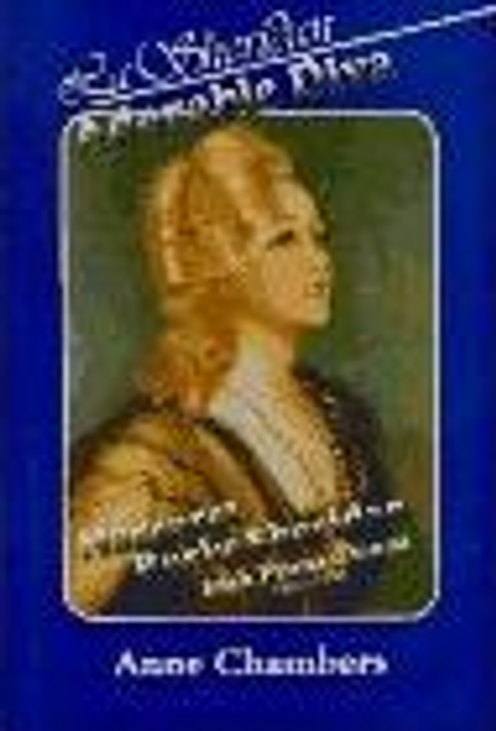 Chambers, Anne / Margaret Burke Sheridan (Large Paperback)