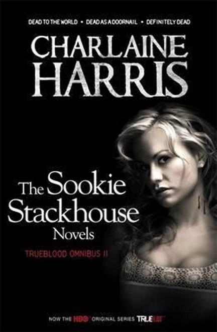 Harris, Charlaine / True Blood Omnibus II The Sookie Stackhouse Novels (Large Paperback)