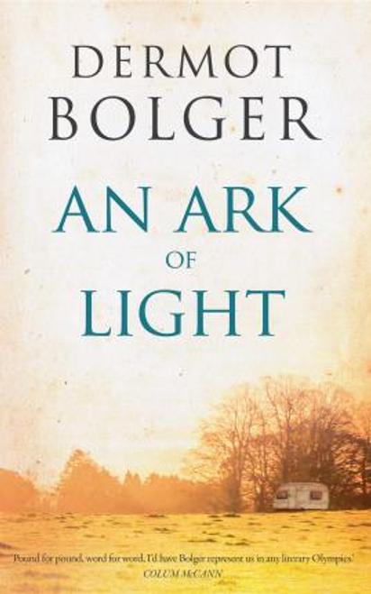 Bolger, Dermot / An Ark of Light (Large Paperback)