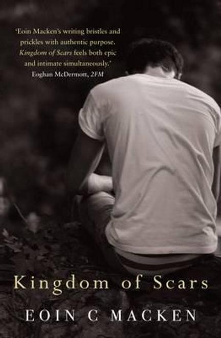 Macken, Eoin C. / Kingdom of Scars (Large Paperback)