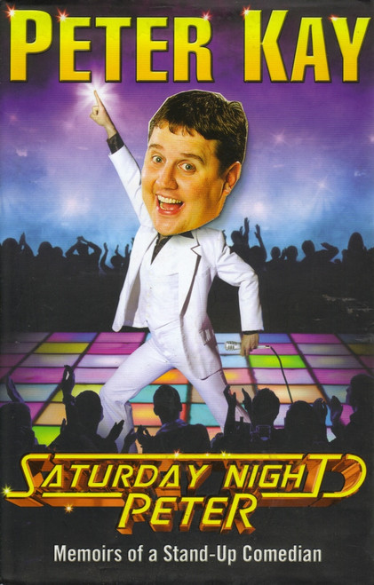 Kay, Peter / Saturday Night Fever