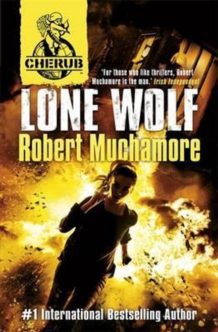 Muchamore, Robert / Lone Wolf (Large Paperback)