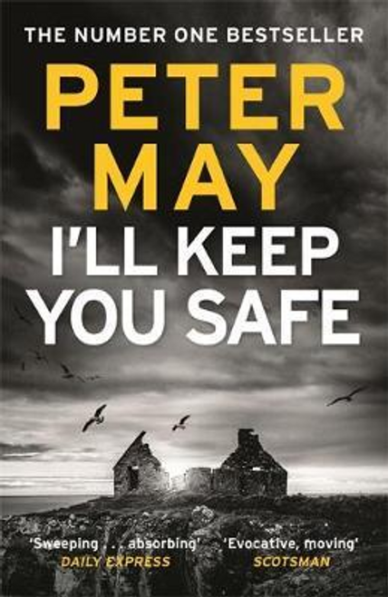 May, Peter / I'll Keep You Safe