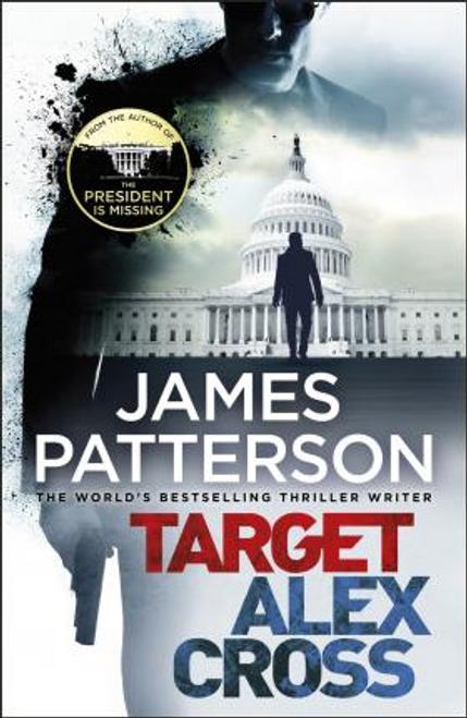 Patterson, James / Target: Alex Cross