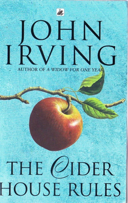 Irving, John / The Cider House Rules