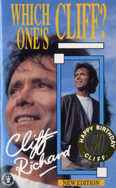Richard, Cliff / Which One's Cliff?