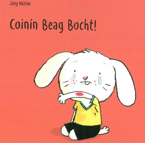 Muhle, Jorg - Coinín Beag Bocht - HB - As Gaeilge - BRAND NEW - 2020