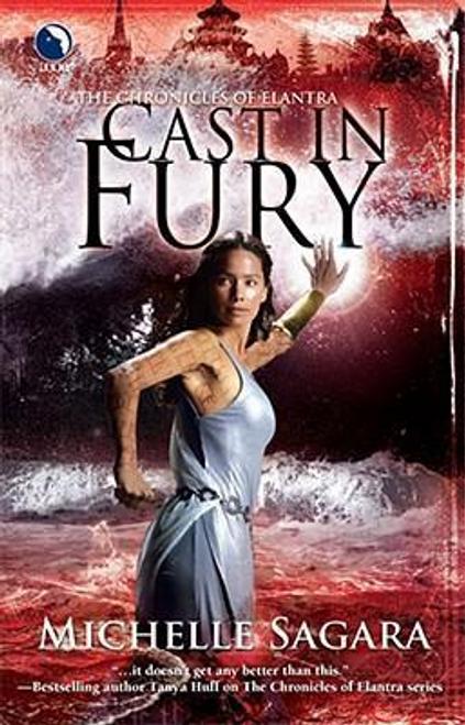 Sagara, Michelle / Cast in Fury