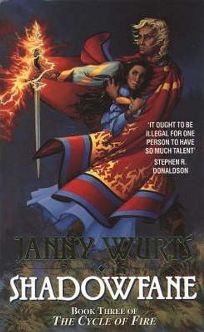 Wurts, Janny / Shadowfane