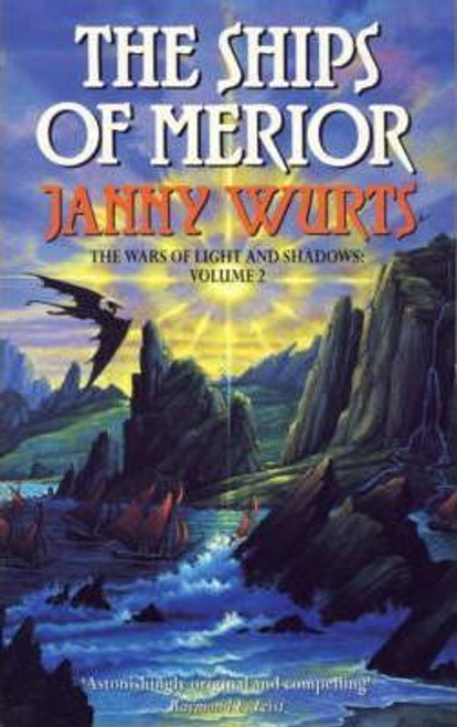 Wurts, Janny / The Ships of Merior