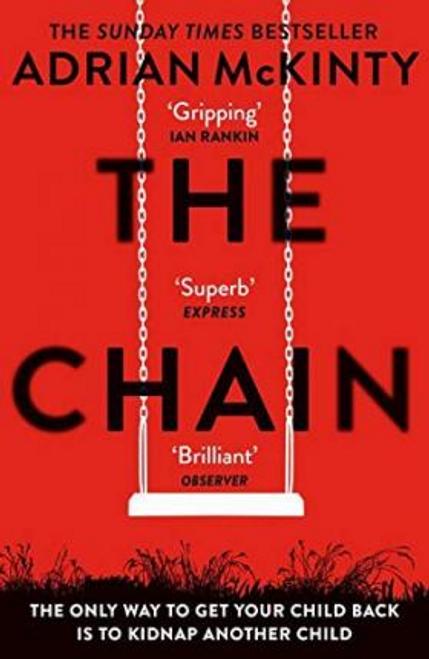 McKinty, Adrian / The Chain