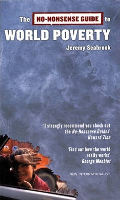 Seabrook, Jeremy / The No-Nonsense Guide to World Poverty