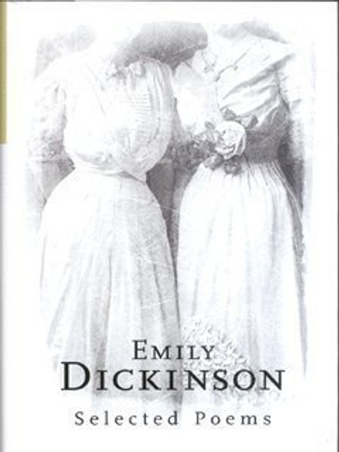 Dickinson, Emily / Selected Poem