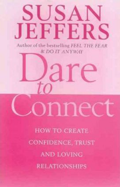 Jeffers, Susan / Dare To Connect
