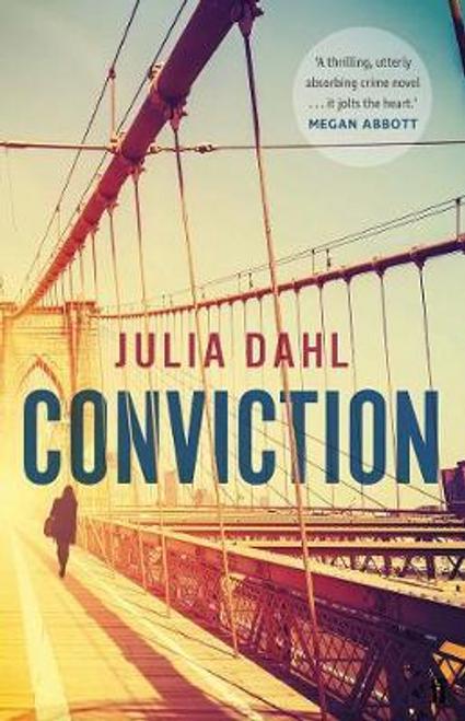 Dahl, Julia / Conviction