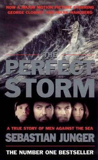 Junger, Sebastian / The Perfect Storm