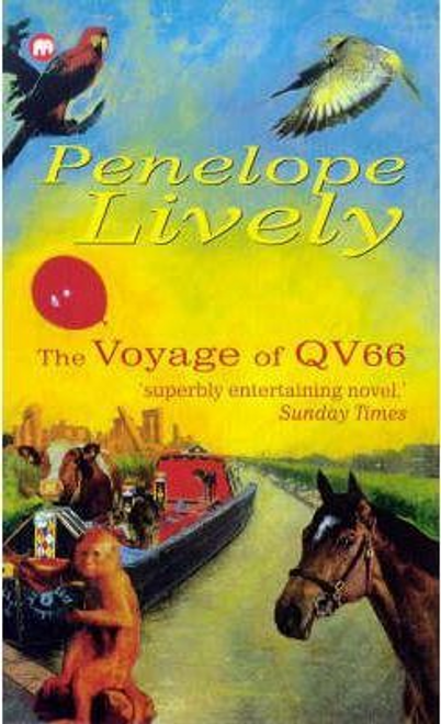 Lively, Penelope / The Voyage of QV66