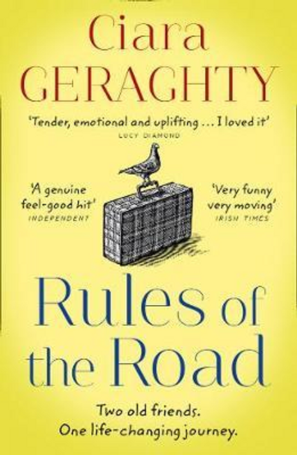 Geraghty, Ciara / Rules of the Road