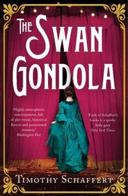 Schaffert, Timothy / The Swan Gondola