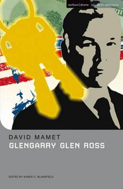 Mamet, David / Glengarry Glen Ross