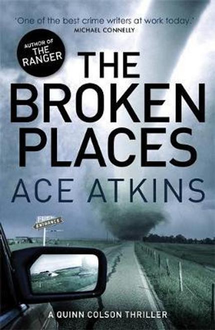Atkins, Ace / The Broken Places