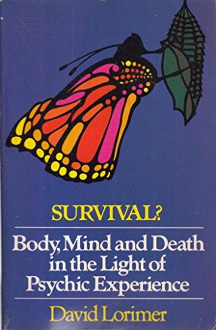 Lorimer, David / Survival?