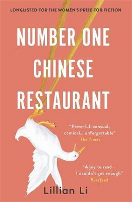 Li, Lillian / Number One Chinese Restaurant