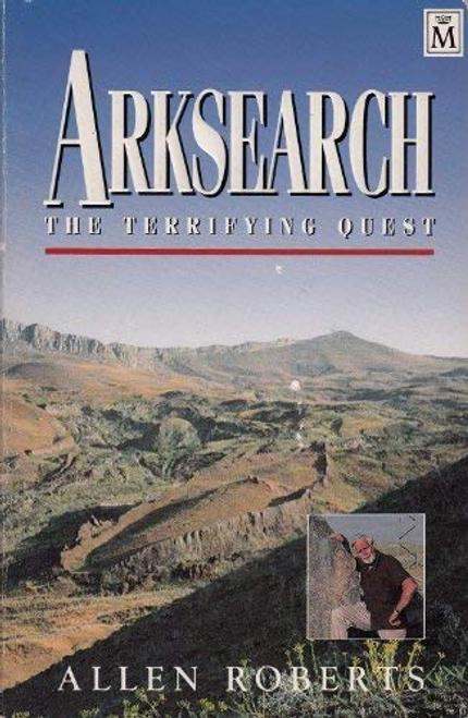 Roberts, Allen / Arksearch