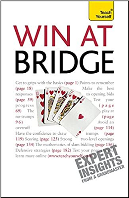 Bird, David / Win At Bridge