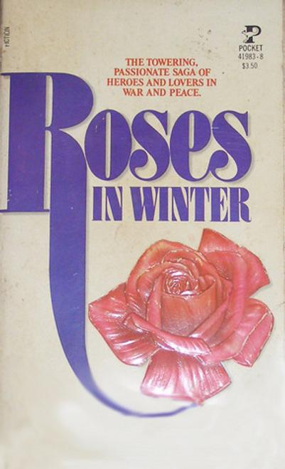 Dial, Joan / Roses in Winter
