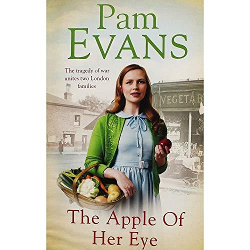 Evans, Pamela / The Apple of Her Eye