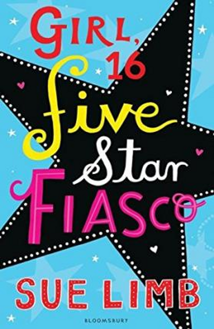 Limb, Sue / Girl, 16: Five-Star Fiasco