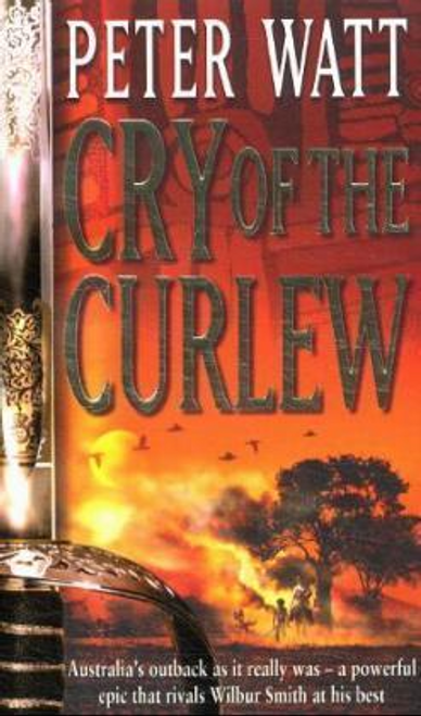 Watt, Peter / Cry of the Curlew
