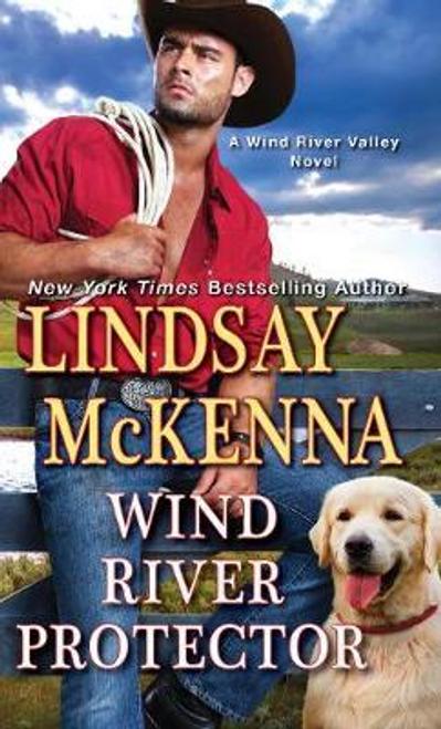 McKenna, Lindsay / Wind River Protector