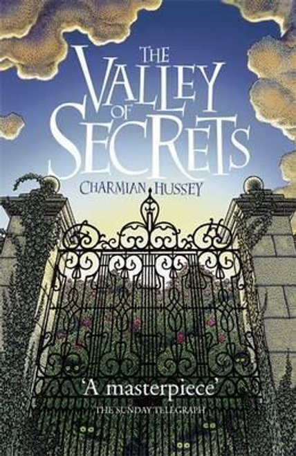 Hussey, Charmian / The Valley of Secrets
