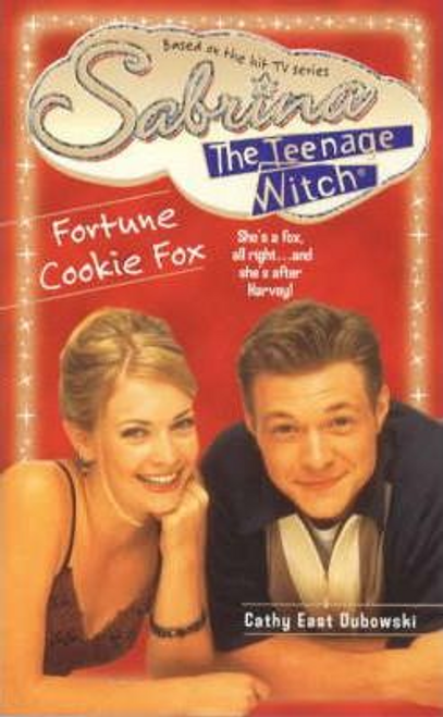 Dubowski, Cathy East / Fortune Cookie Fox