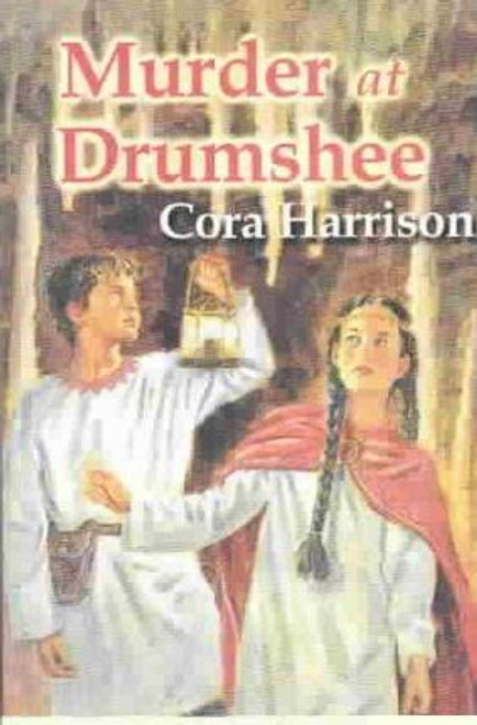 Harrison, Cora - Murder at Drumshee ( Drumshee Timeline Series - Book 10) -  BRAND NEW
