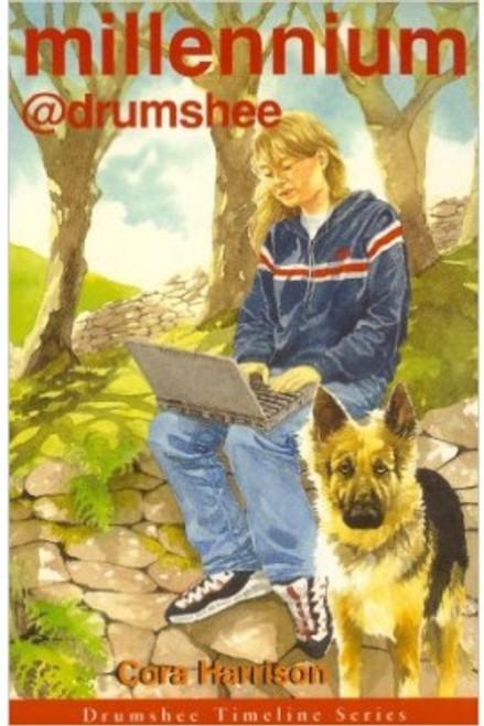 Harrison, Cora - Millennium At Drumshee ( Drumshee Timeline Series - Book 7) -  BRAND NEW