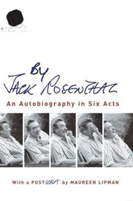 Rosenthal, Jack / By Jack Rosenthal (Hardback)