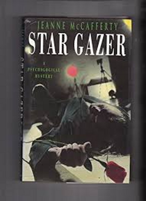 McCafferty, Jeanne / Star Gazer (Hardback)