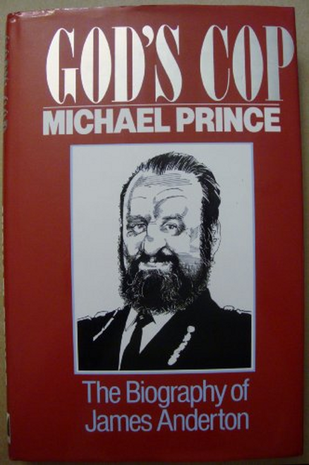 Prince, Michael / Stock Image  View Larger Image  God's Cop (Hardback)