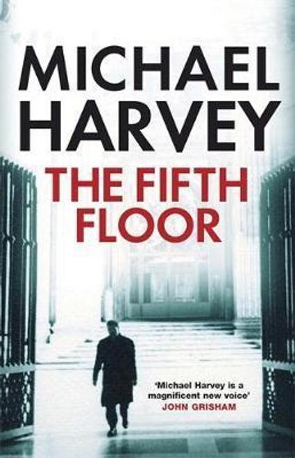 Harvey, Michael / The Fifth Floor (Hardback)