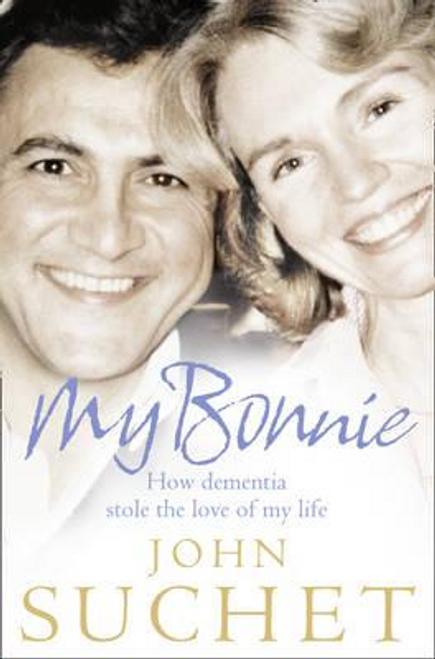 Suchet, John / My Bonnie (Large Paperback)
