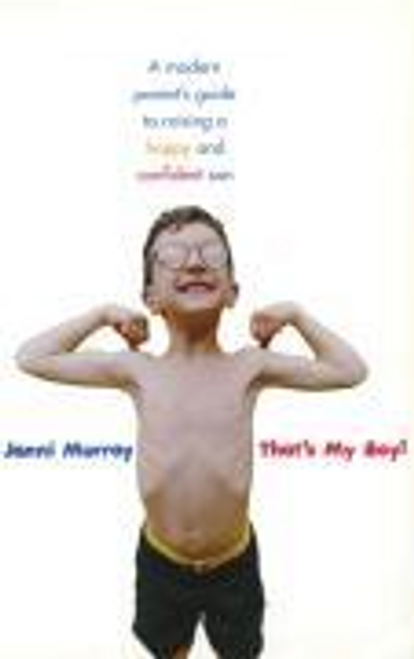 Murray, Jenni / That's My Boy (Large Paperback)