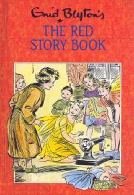 Blyton, Enid / The Red Story Book (Hardback)