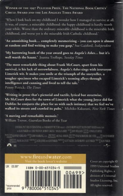 McCourt, Frank / Angela's Ashes