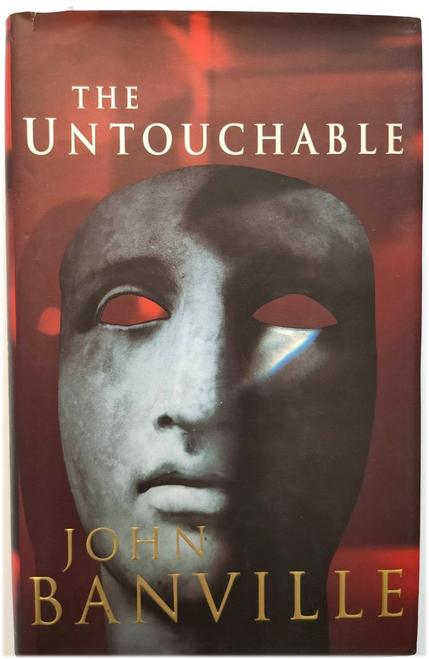 Banville, John / The Untouchable (Large Paperback)