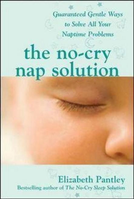 Pantley, Elizabeth / The No-Cry Nap Solution (Large Paperback)